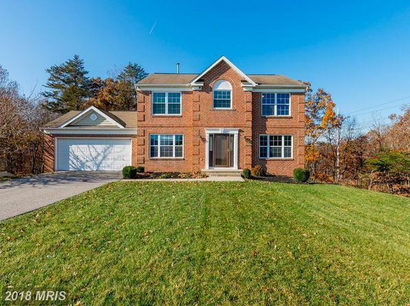 4 bed 4 bath Single Family at 7622 Ashton Valley Way Baltimore, MD, 21228 is for sale at 425k - 1 of 30