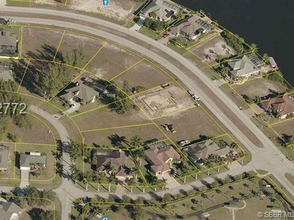 null bed null bath Vacant Land at 403 SW 35TH PL CAPE CORAL, FL, 33991 is for sale at 19k - google static map