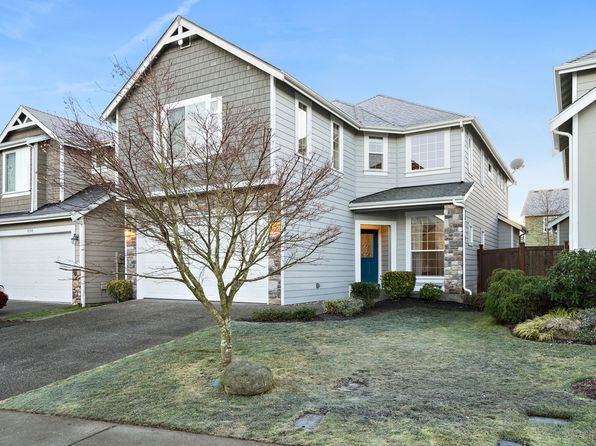 4 bed 3 bath Single Family at 11510 185th St E Puyallup, WA, 98374 is for sale at 315k - 1 of 33