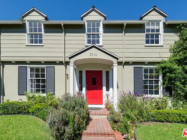 4 bed 3 bath Single Family at 3514 Amesbury Rd Los Angeles, CA, 90027 is for sale at 1.85m - 1 of 46
