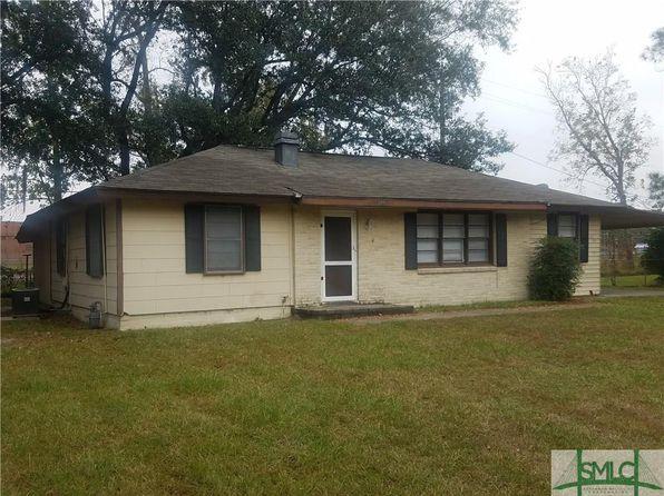 3 bed 1 bath Single Family at 129 Chatham Villa Dr Savannah, GA, 31408 is for sale at 70k - 1 of 7