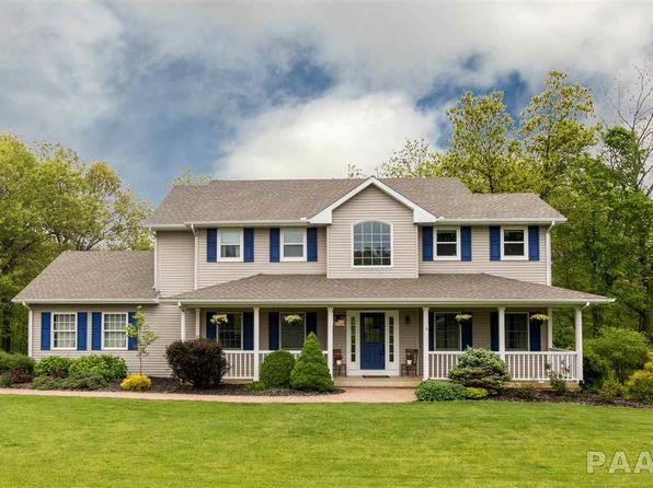 5 bed 3.5 bath Single Family at 6120 N Kilkenny Dr Edwards, IL, 61528 is for sale at 290k - 1 of 36