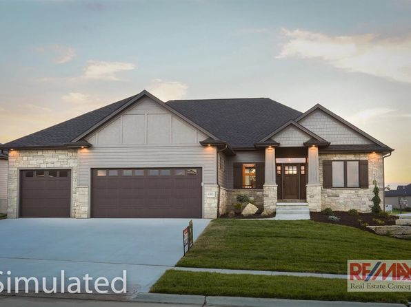 5 bed 2.75 bath Single Family at 8830 Pebble Creek Ct Lincoln, NE, 68526 is for sale at 580k - 1 of 37