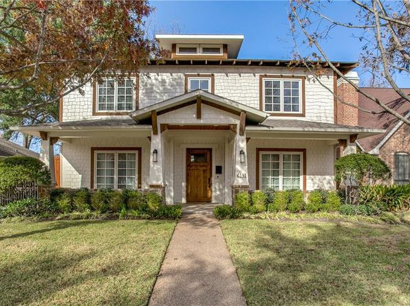 4 bed 3 bath Single Family at 6131 Palo Pinto Ave Dallas, TX, 75214 is for sale at 899k - 1 of 36