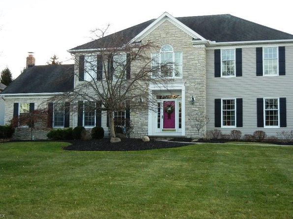 4 bed 4 bath Single Family at 6990 Crystal Creek Dr Brecksville, OH, 44141 is for sale at 500k - 1 of 34