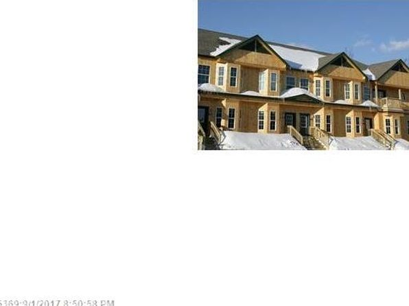 2 bed 1.5 bath Condo at 146 Cahill Ln Rangeley, ME, 04970 is for sale at 199k - 1 of 8