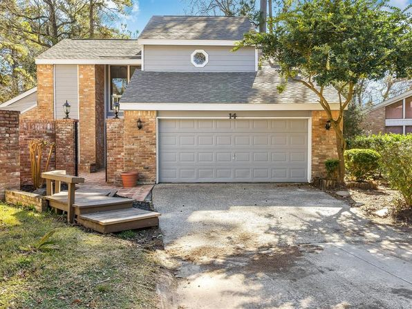 3 bed 3 bath Single Family at 14 Memory Ln Spring, TX, 77380 is for sale at 325k - 1 of 29