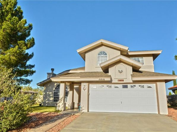 3 bed 3 bath Single Family at 10816 Loma Del Norte Dr El Paso, TX, 79934 is for sale at 187k - 1 of 41