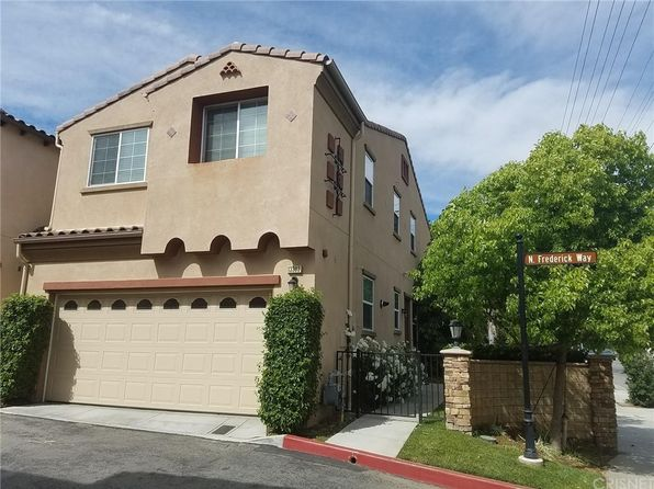 3 bed 3 bath Single Family at 13302 FREDERICK WAY SYLMAR, CA, 91342 is for sale at 465k - 1 of 22