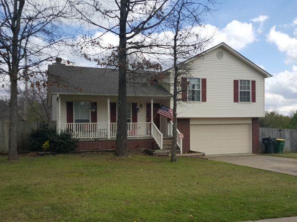 3 bed 2 bath Single Family at 7 Calvary Cir Little Rock, AR, 72211 is for sale at 169k - 1 of 9