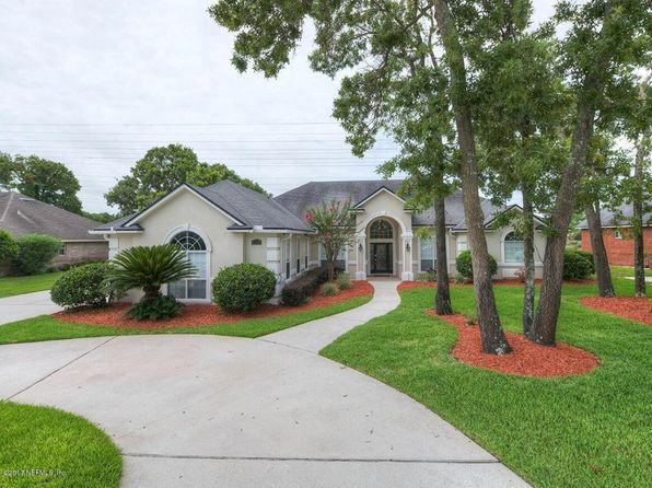 4 bed 3 bath Single Family at 12676 MUIRFIELD BLVD S JACKSONVILLE, FL, 32225 is for sale at 415k - 1 of 34