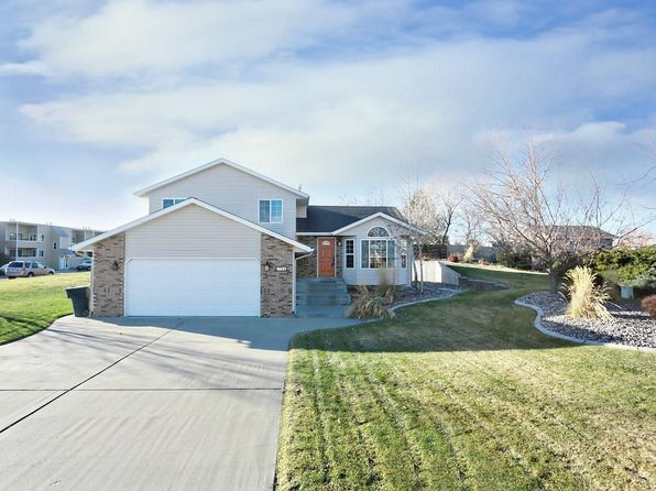 4 bed 3 bath Single Family at 1706 St Andrews Dr Billings, MT, 59105 is for sale at 270k - 1 of 30