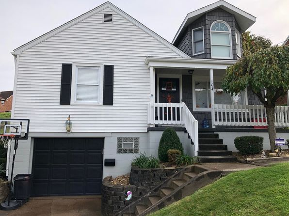 3 bed 2 bath Single Family at 104 Kathleen Way Weirton, WV, 26062 is for sale at 130k - 1 of 15