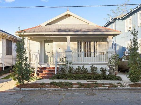 2 bed 2 bath Single Family at 6221 Laurel St New Orleans, LA, 70118 is for sale at 575k - 1 of 20