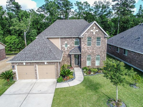4 bed 3 bath Single Family at 16639 River Wood Ct Crosby, TX, 77532 is for sale at 250k - 1 of 30