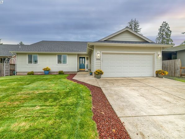 3 bed 2 bath Single Family at 1904 S 6th St Cottage Grove, OR, 97424 is for sale at 222k - 1 of 20