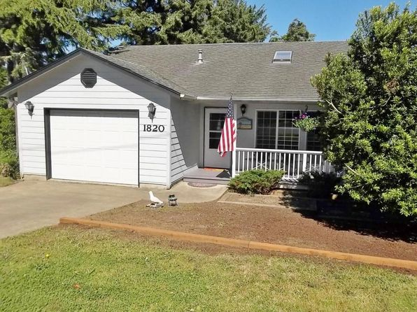 2 bed 1 bath Single Family at 1820 NE Oar Ave Lincoln City, OR, 97367 is for sale at 225k - 1 of 19