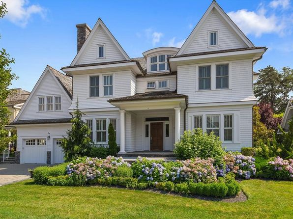 5 bed 4 bath Single Family at 24 Malysana Ln New Rochelle, NY, 10805 is for sale at 1.50m - 1 of 30