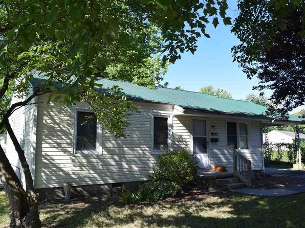 3 bed 1 bath Single Family at 900 Bell Ave Paducah, KY, 42003 is for sale at 45k - 1 of 15