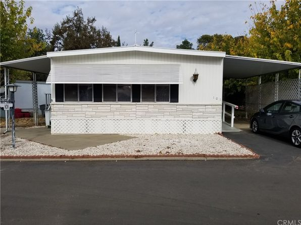 2 bed 2 bath Mobile / Manufactured at 101 Cottonwood Cir Oroville, CA, 95965 is for sale at 30k - 1 of 43
