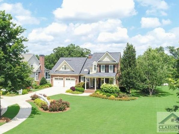 5 bed 5.5 bath Single Family at 603 Garden Ln Statham, GA, 30666 is for sale at 685k - 1 of 39