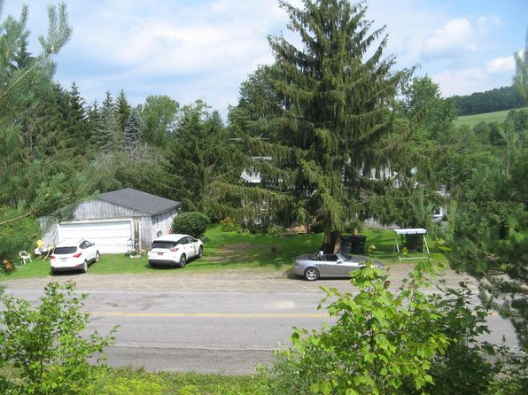 2 bed 1 bath Single Family at 263 County Highway 14 Mount Vision, NY, 13810 is for sale at 84k - 1 of 25