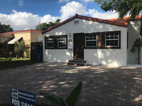 3 bed 3 bath Single Family at 5231 SW 5th Ter Coral Gables, FL, 33134 is for sale at 390k - 1 of 29