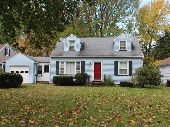 4 bed 2 bath Single Family at 45 Villewood Dr Greece, NY, 14616 is for sale at 105k - 1 of 16