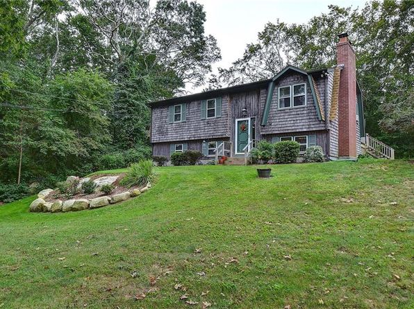 3 bed 2 bath Single Family at 17 Robin Way Westerly, RI, 02891 is for sale at 275k - 1 of 30