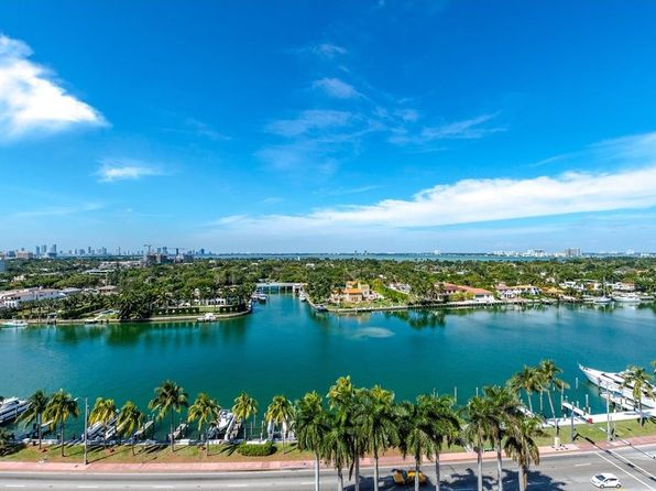 2 bed 2 bath Condo at 5005 Collins Ave Miami Beach, FL, 33140 is for sale at 540k - 1 of 25