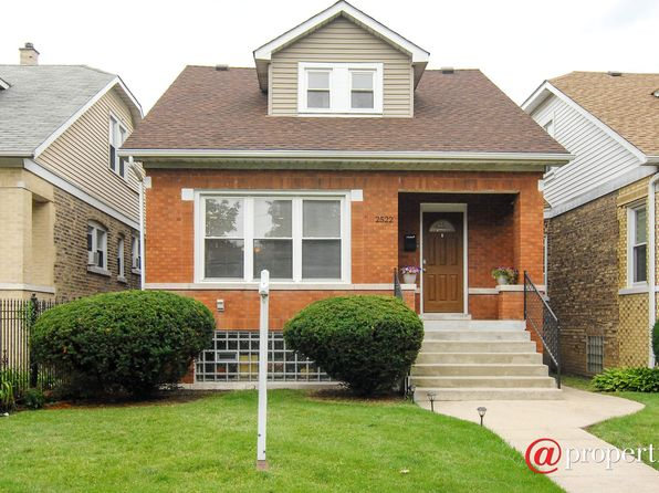 4 bed 7 bath Single Family at 2522 N Mango Ave Chicago, IL, 60639 is for sale at 325k - 1 of 20