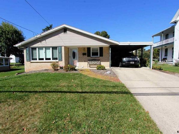 3 bed 1 bath Single Family at 83 E Canal St Dover, PA, 17315 is for sale at 120k - 1 of 36