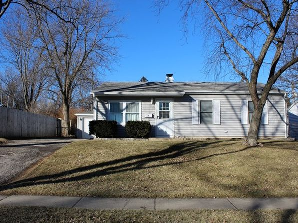 3 bed 1 bath Single Family at 16 E Oltendorf Rd Streamwood, IL, 60107 is for sale at 179k - 1 of 18