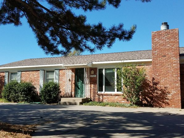 4 bed 2 bath Single Family at 2709 N 7th St Garden City, KS, 67846 is for sale at 177k - 1 of 24