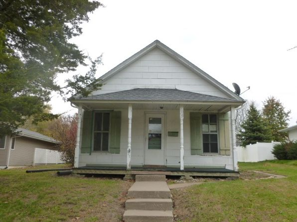 2 bed 1 bath Single Family at 828 S Avenue B Washington, IA, 52353 is for sale at 25k - 1 of 17