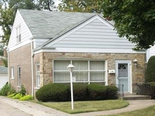 3 bed 1 bath Single Family at 1946 Suffolk Ave Westchester, IL, 60154 is for sale at 220k - 1 of 26