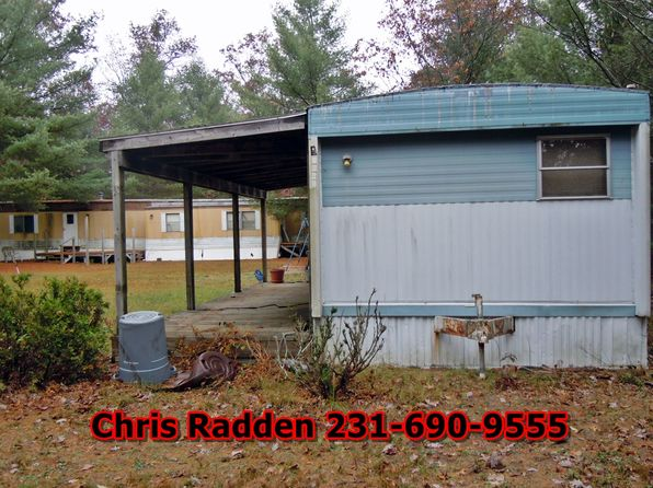 2 bed 2 bath Mobile / Manufactured at 5672 S Circle Blvd Baldwin, MI, 49304 is for sale at 18k - 1 of 10