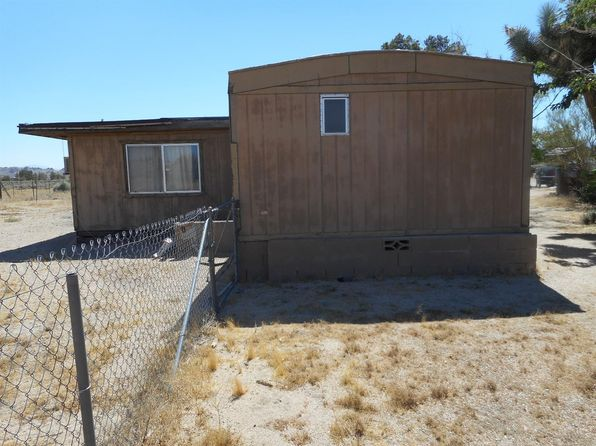 3 bed 2 bath Single Family at 9889 Falcon Rd Lucerne Valley, CA, 92356 is for sale at 79k - 1 of 14