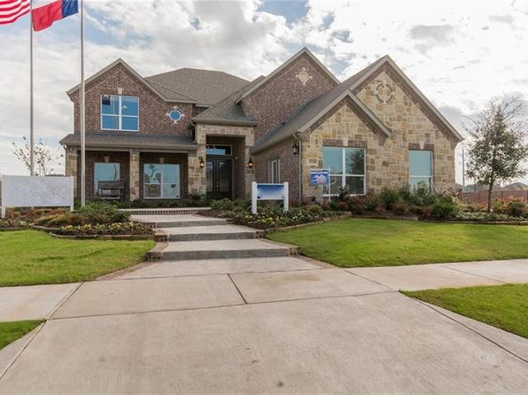 5 bed 4 bath Single Family at 12490 Glademeadow Dr Frisco, TX, 75035 is for sale at 490k - google static map