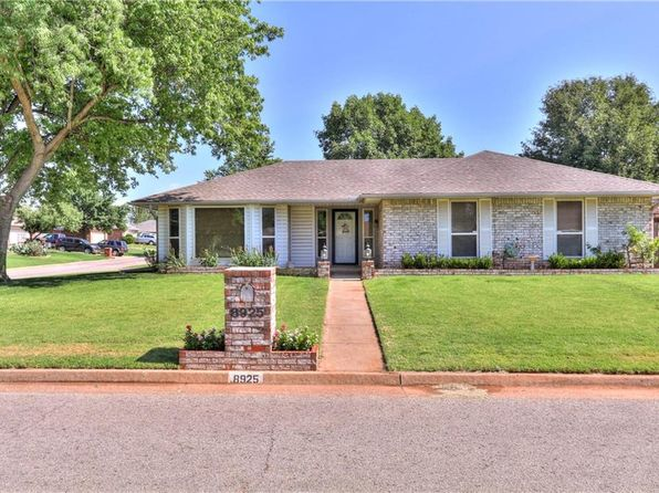 3 bed 2 bath Single Family at 8925 NW 83rd St Oklahoma City, OK, 73132 is for sale at 147k - 1 of 22