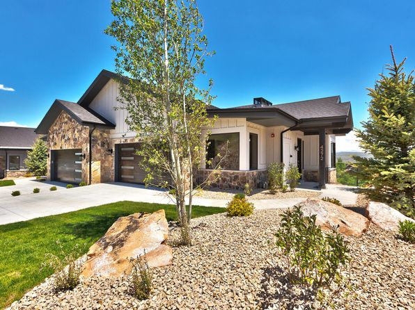 4 bed 3 bath Single Family at 4254 N Holly Frost Ct Park City, UT, 84098 is for sale at 1.30m - 1 of 28