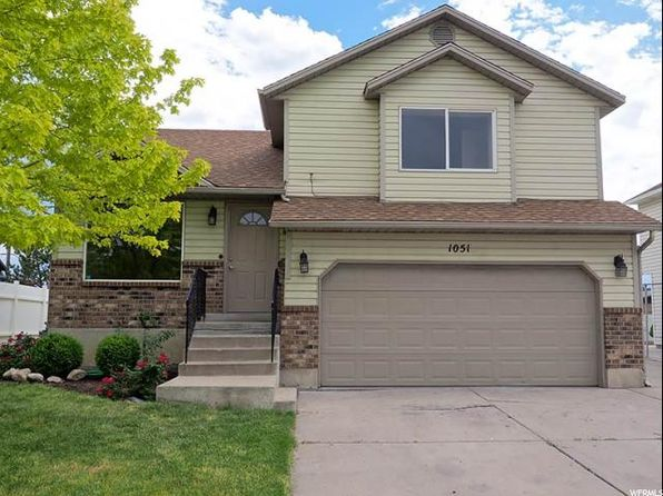 4 bed 2 bath Single Family at 1051 W Amiga Dr Salt Lake City, UT, 84104 is for sale at 255k - 1 of 30