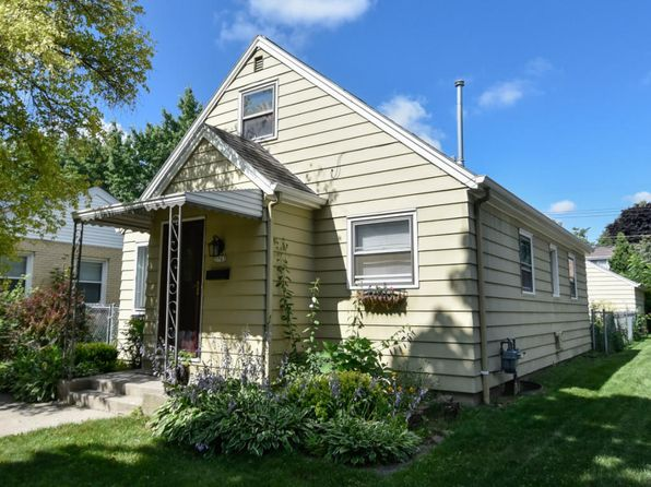 3 bed 1 bath Single Family at 3763 N 85th St Milwaukee, WI, 53222 is for sale at 110k - 1 of 25