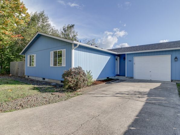 3 bed 2 bath Single Family at 94 N 7th St Creswell, OR, 97426 is for sale at 209k - 1 of 15