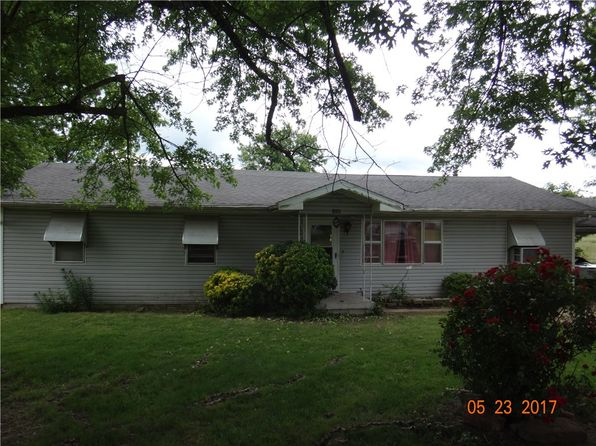 3 bed 2 bath Single Family at 125 COUNTY ROAD 614 GREEN FOREST, AR, 72638 is for sale at 45k - 1 of 16