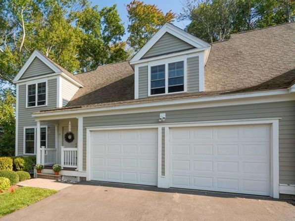 3 bed 3 bath Condo at 45 Flint Pond Dr North Grafton, MA, 01536 is for sale at 435k - 1 of 28
