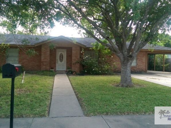 3 bed 2 bath Single Family at 308 Woodhaven Dr Brownsville, TX, 78521 is for sale at 118k - 1 of 5