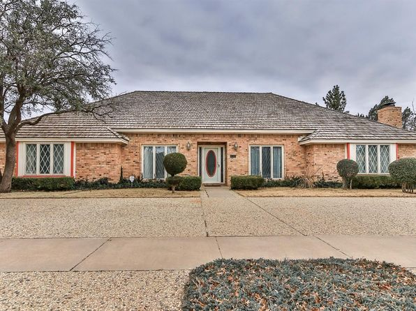 4 bed 3 bath Single Family at 5001 92nd St Lubbock, TX, 79424 is for sale at 275k - 1 of 35
