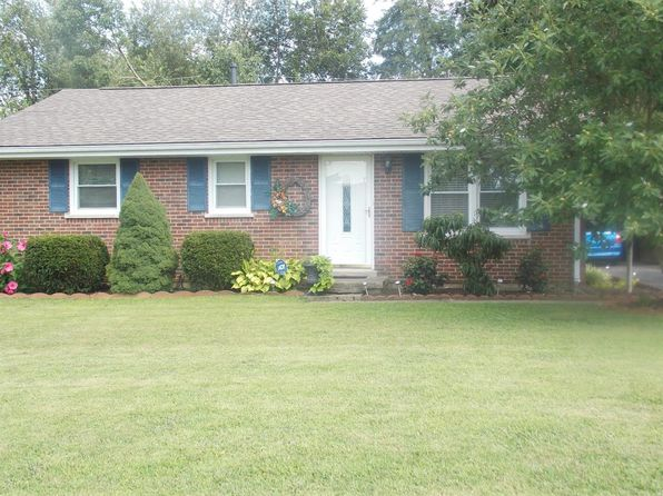 3 bed 1 bath Single Family at 333 Bryanwood St Versailles, KY, 40383 is for sale at 124k - 1 of 26