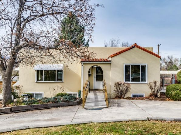 6 bed 5 bath Single Family at 1018 Iowa Ave Colorado Springs, CO, 80909 is for sale at 295k - 1 of 35